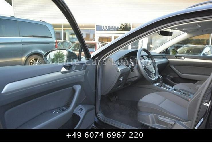Bild 15: VW Passat Variant Trendline BMT/Start-Stopp