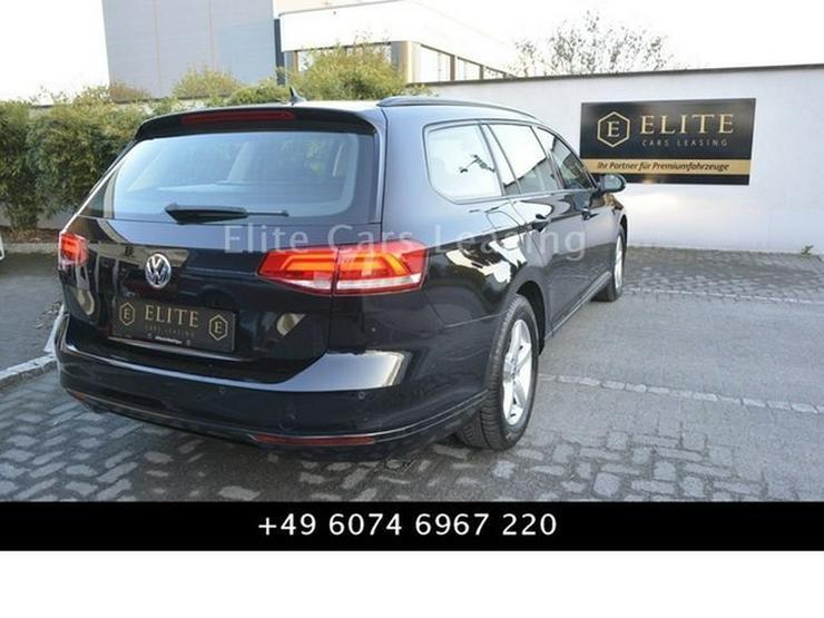 Bild 6: VW Passat Variant Trendline BMT/Start-Stopp