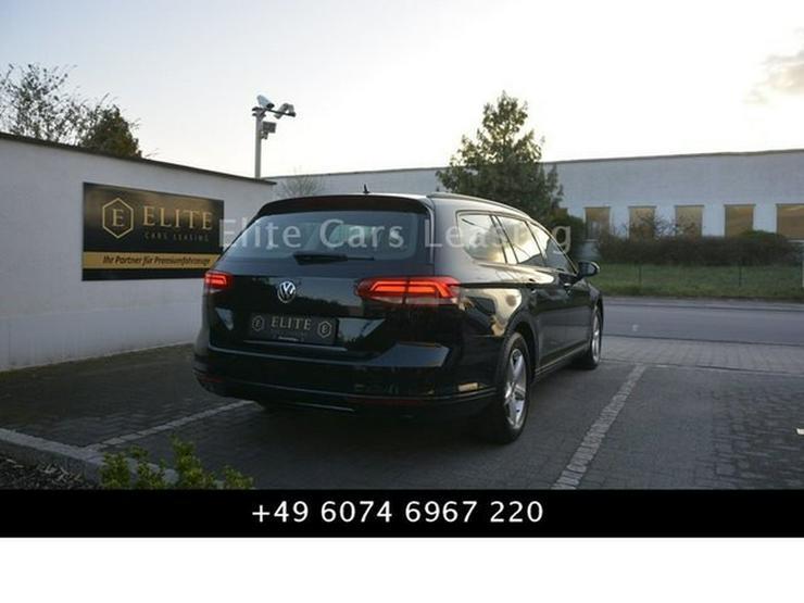 Bild 4: VW Passat Variant Trendline BMT/Start-Stopp