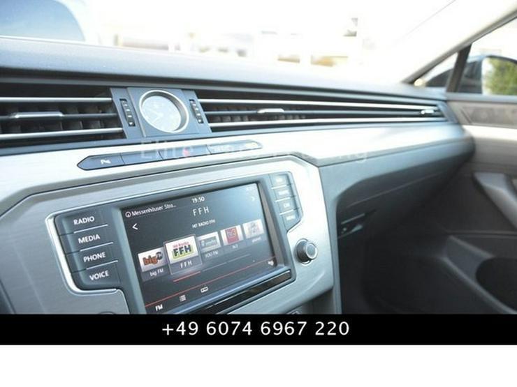 Bild 18: VW Passat Variant Trendline BMT/Start-Stopp