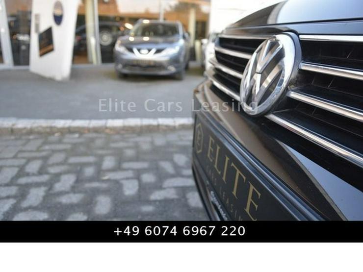 Bild 25: VW Passat Variant Trendline BMT/Start-Stopp