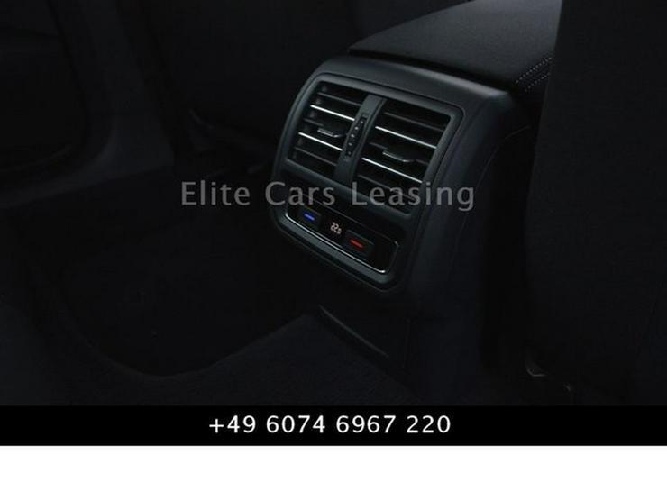 Bild 24: VW Passat Variant Trendline BMT/Start-Stopp
