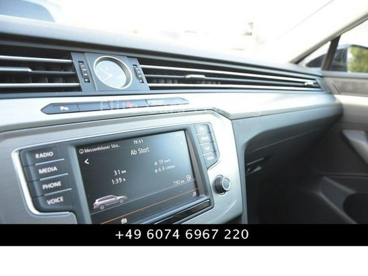 Bild 20: VW Passat Variant Trendline BMT/Start-Stopp
