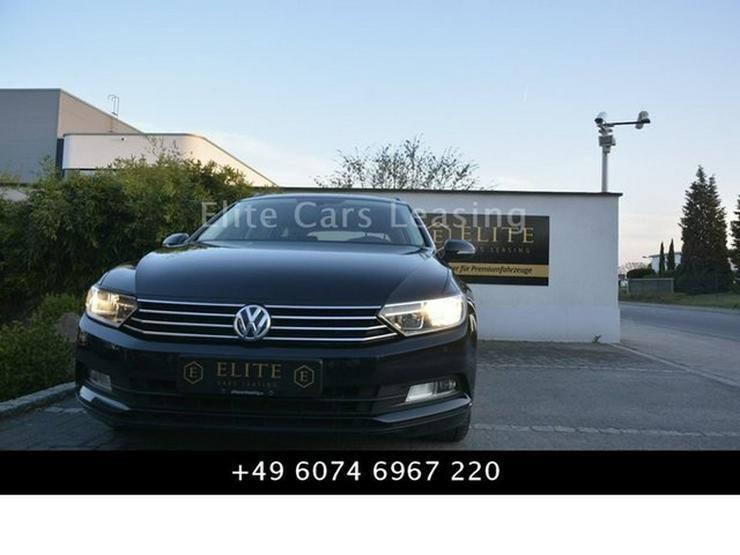 Bild 11: VW Passat Variant Trendline BMT/Start-Stopp