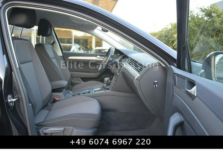Bild 8: VW Passat Variant Trendline BMT/Start-Stopp