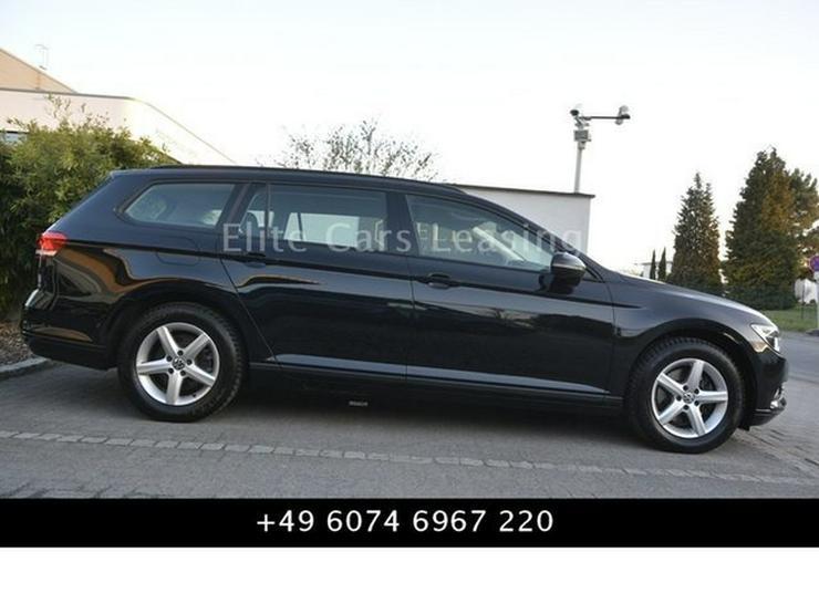 Bild 3: VW Passat Variant Trendline BMT/Start-Stopp