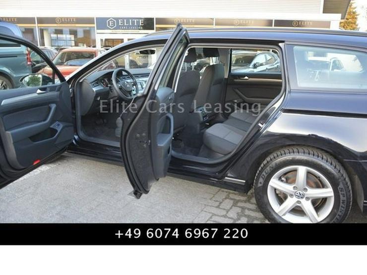 Bild 14: VW Passat Variant Trendline BMT/Start-Stopp