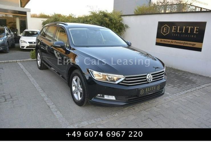 Bild 2: VW Passat Variant Trendline BMT/Start-Stopp