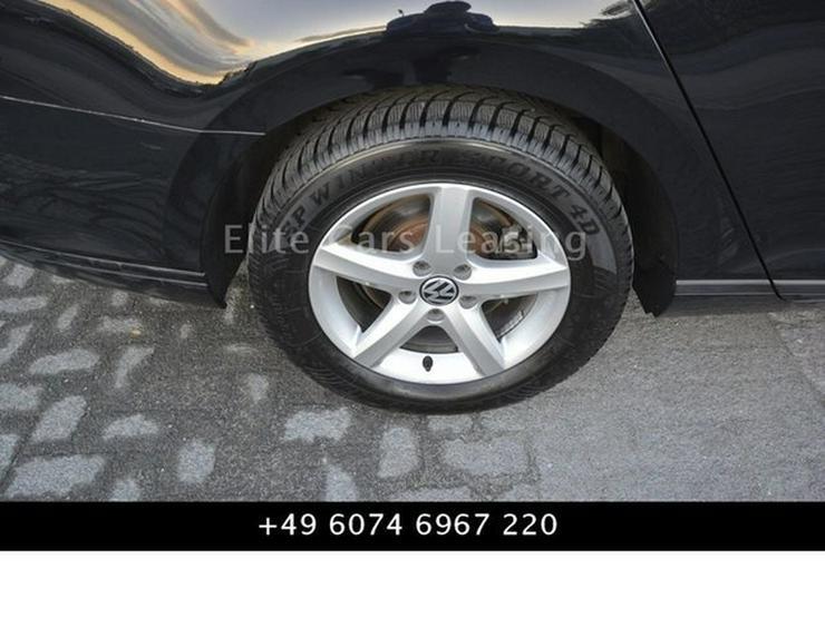 Bild 7: VW Passat Variant Trendline BMT/Start-Stopp