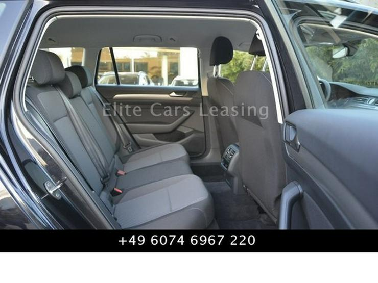 Bild 9: VW Passat Variant Trendline BMT/Start-Stopp