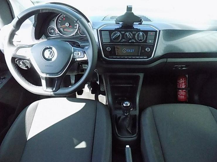Bild 5: VW up! 1,0 move up! Klimaanlage 5-Türig Bluetooth