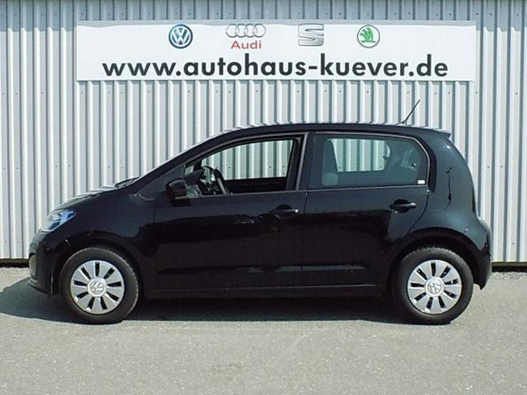 Bild 3: VW up! 1,0 move up! Klimaanlage 5-Türig Bluetooth