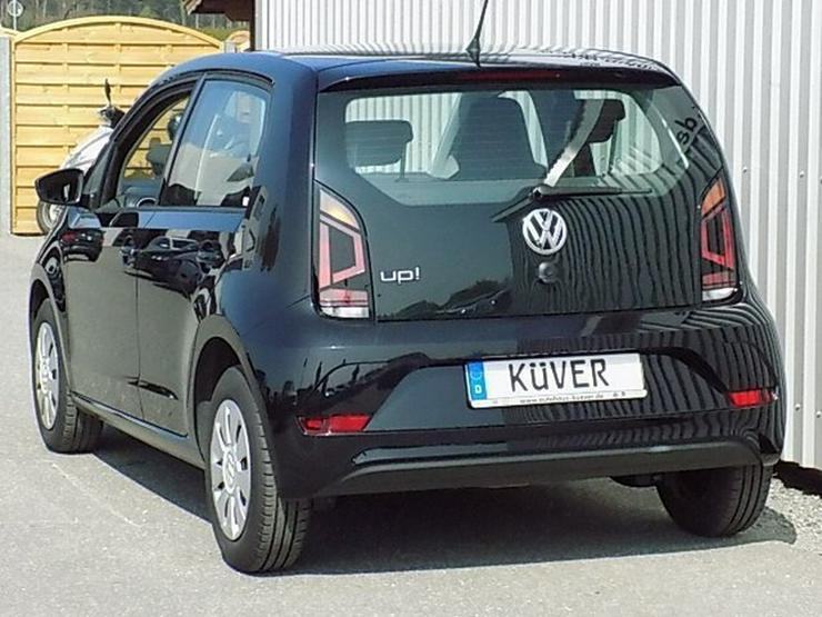 Bild 4: VW up! 1,0 move up! Klimaanlage 5-Türig Bluetooth