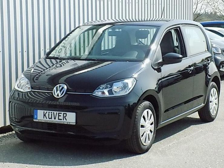 Bild 2: VW up! 1,0 move up! Klimaanlage 5-Türig Bluetooth