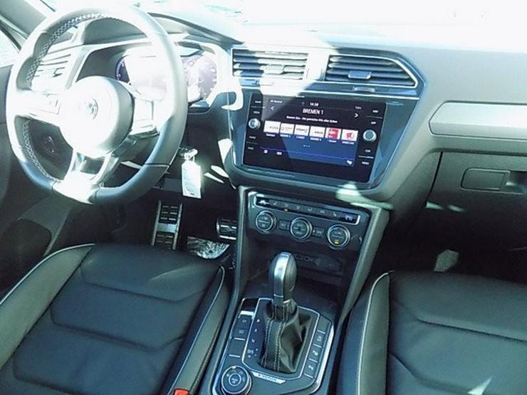 Bild 6: VW Tiguan 2,0 TDI Highline R-Line DSG Leder AHK