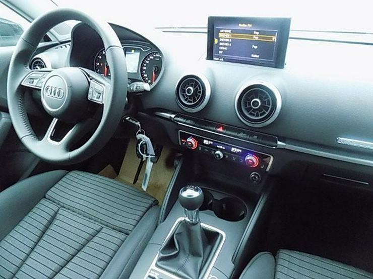 Bild 6: AUDI A3 Sportback 1,5 TFSI Sport Navi Xenon Alu17''