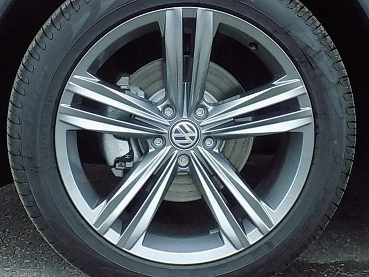 Bild 15: VW Tiguan 1,4 TSI Highline R-line DSG Leder LED AHK