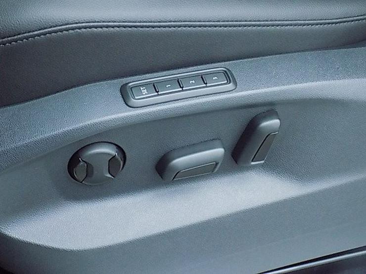 Bild 12: VW Tiguan 1,4 TSI Highline R-line DSG Leder LED AHK