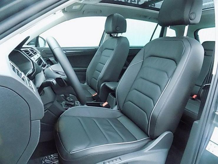 Bild 11: VW Tiguan 1,4 TSI Highline R-line DSG Leder LED AHK