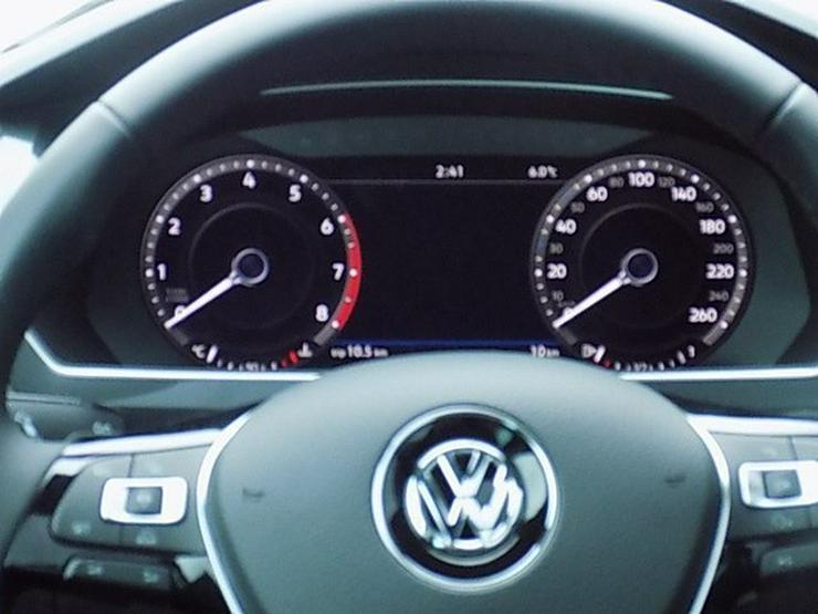 Bild 10: VW Tiguan 1,4 TSI Highline R-line DSG Leder LED AHK