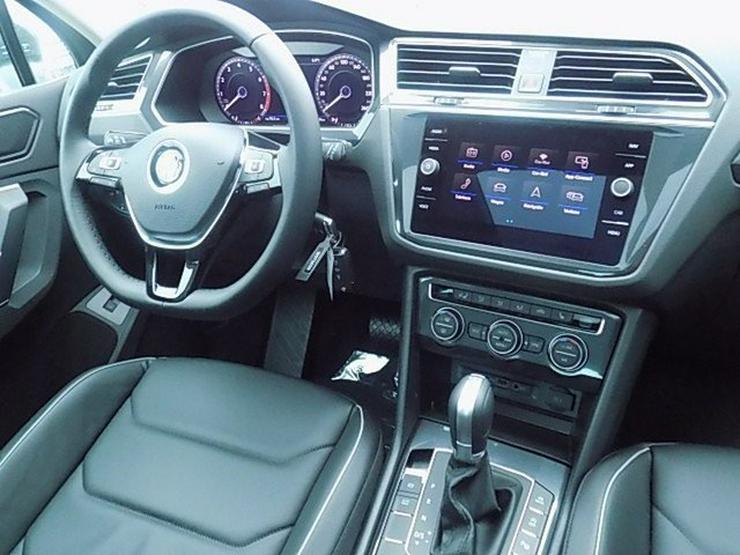 Bild 6: VW Tiguan 1,4 TSI Highline R-line DSG Leder LED AHK