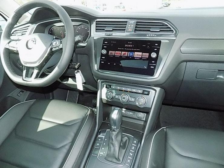 Bild 6: VW Tiguan 1,4 TSI Highline R-Line DSG Leder AHK ACC