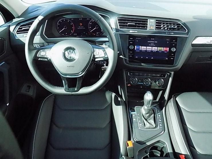 Bild 5: VW Tiguan 1,4 TSI Highline R-Line DSG Leder AHK ACC