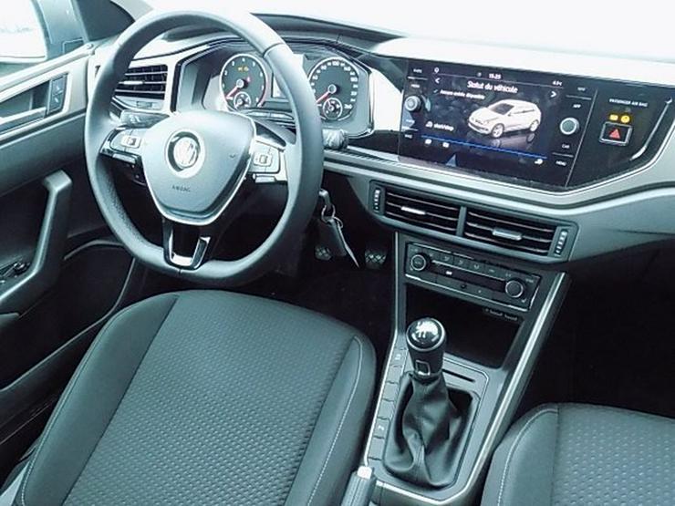 Bild 6: VW Polo 1,0 Comfortline Navi SHZ Neues Modell