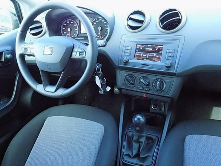 Bild 6: SEAT Ibiza 1,0 Ultima Klima PDC Bluetooth Alu15''