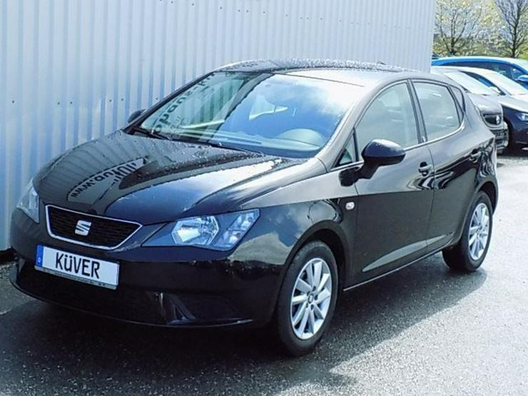 Bild 2: SEAT Ibiza 1,0 Ultima Klima PDC Bluetooth Alu15''