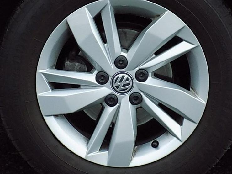 Bild 12: VW Polo 1,0 TSI Comfortline DSG Navi Neues Modell