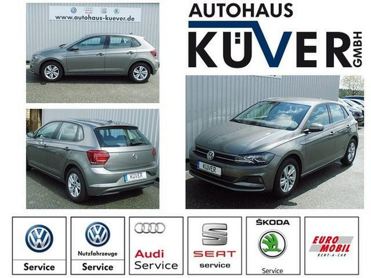 VW Polo 1,0 TSI Comfortline DSG Navi Neues Modell - Polo - Bild 1