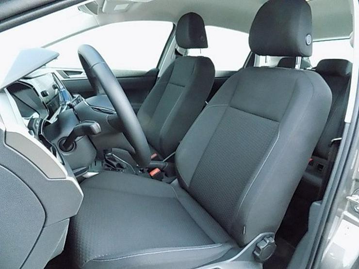 Bild 10: VW Polo 1,0 TSI Comfortline DSG Navi Neues Modell