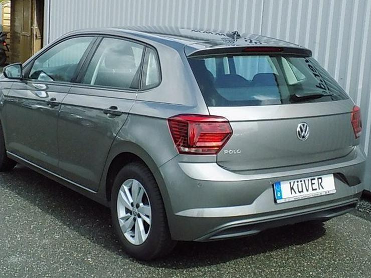 Bild 4: VW Polo 1,0 TSI Comfortline DSG Navi Neues Modell