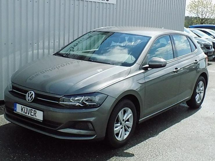 Bild 2: VW Polo 1,0 TSI Comfortline DSG Navi Neues Modell