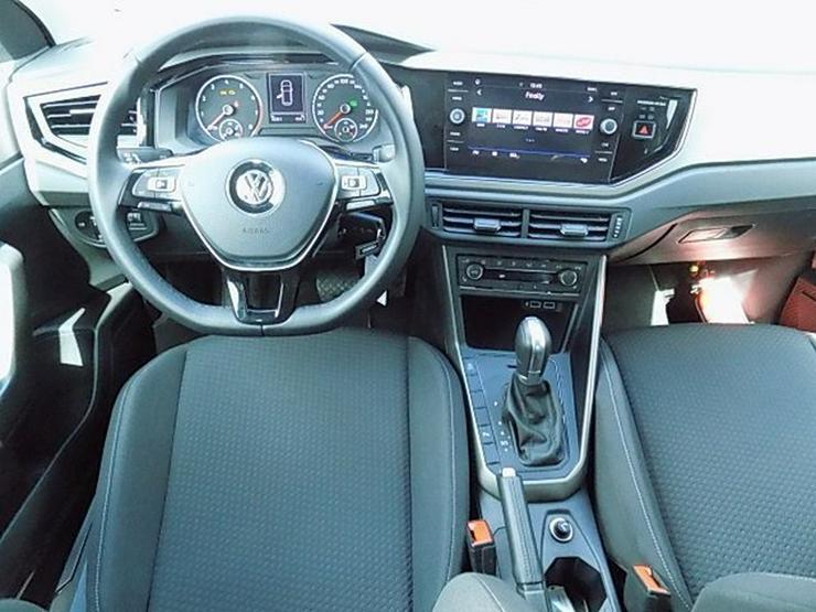 Bild 5: VW Polo 1,0 TSI Comfortline DSG Navi Neues Modell