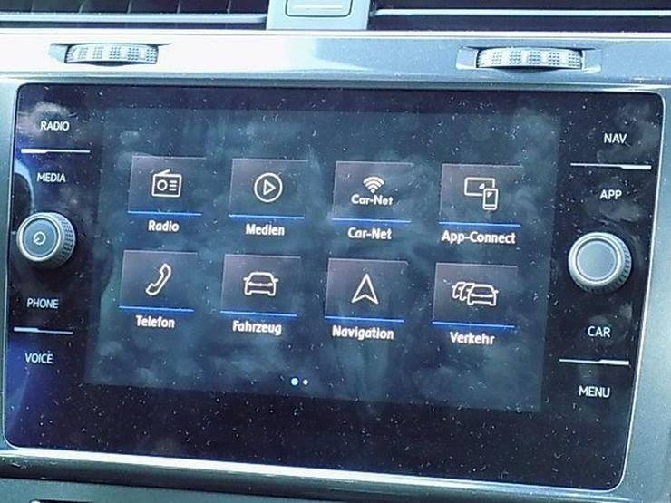 Bild 7: VW Golf 1,0 TSI Comfortline Navi ACC-210 Alu16''