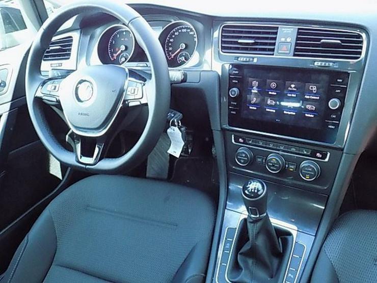 Bild 6: VW Golf 1,0 TSI Comfortline Navi ACC-210 Alu16''