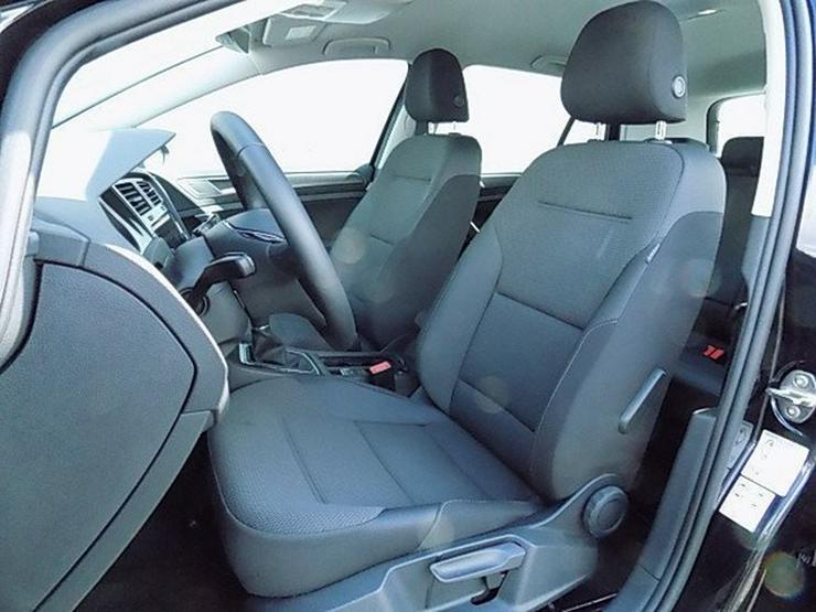 Bild 9: VW Golf 1,0 TSI Comfortline Navi ACC-210 Alu16''