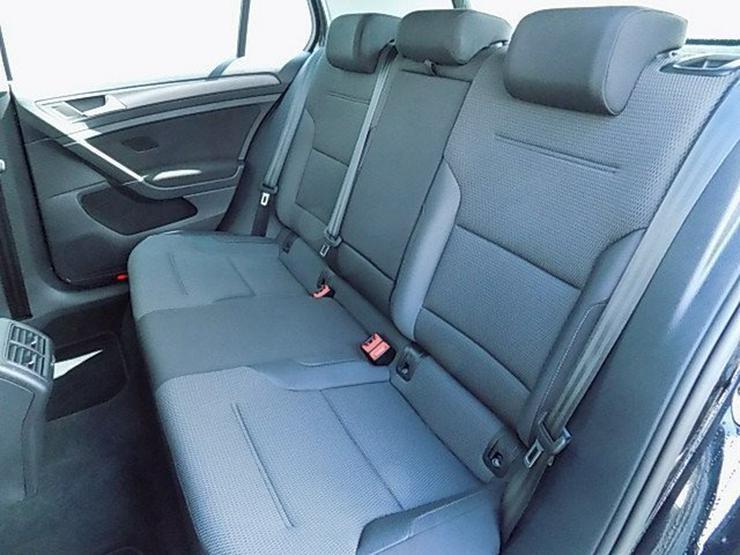 Bild 10: VW Golf 1,0 TSI Comfortline Navi ACC-210 Alu16''