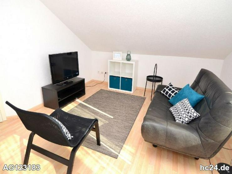 Moderne 1-Zimmer Wohnung in Lörrach-Hauingen - Wohnen auf Zeit - Bild 1