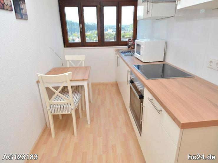Bild 4: Moderne 1-Zimmer Wohnung in Lörrach-Hauingen