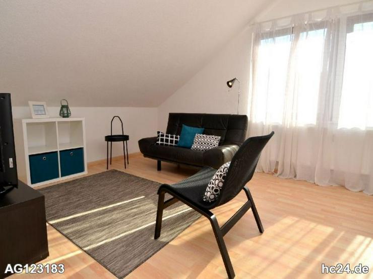 Bild 2: Moderne 1-Zimmer Wohnung in Lörrach-Hauingen