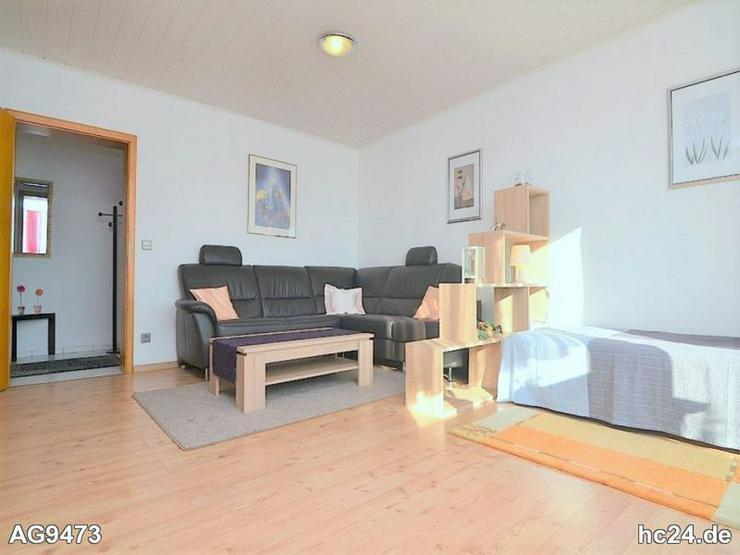 Bild 6: Modern möblierte 2-Zimmer-Wohnung mit Balkon in Nürnberg Nord nahe Flughafen