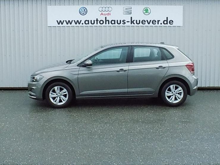 Bild 3: VW Polo 1,0 TSI Comfortline DSG Navi Neues Modell