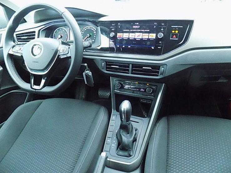 Bild 6: VW Polo 1,0 TSI Comfortline DSG Navi Neues Modell