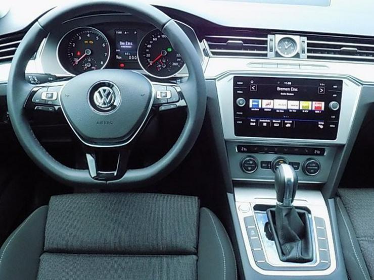 Bild 5: VW Passat Variant 1,4 TSI DSG Navi Sitzheizung LED
