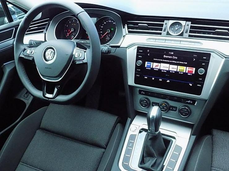 Bild 6: VW Passat Variant 1,4 TSI DSG Navi Sitzheizung LED