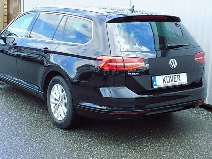 Bild 4: VW Passat Variant 1,4 TSI DSG Navi Sitzheizung LED