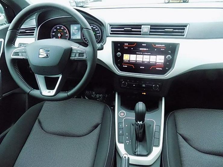 Bild 5: SEAT Arona 1,0 TSI Xcellence DSG Navi ACC AHK Sofort